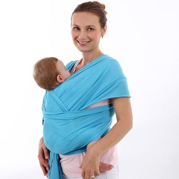 Comfortable designed cotton baby sling