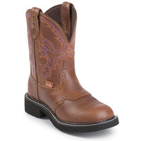 Justin Women's Gypsy Waterproof Western Boots