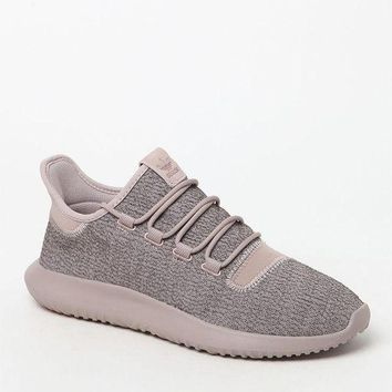 DCCKYB5 adidas Tubular Shadow Gray Shoes
