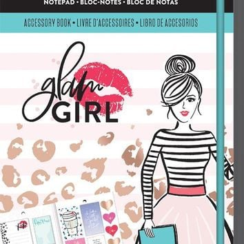 Happy Planner Accessory Book - Glam Girl