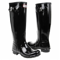 Hunter Original Gloss Black - Zappos.com Free Shipping BOTH Ways