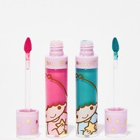 Little Twin Stars Liquid Lip Color Duo