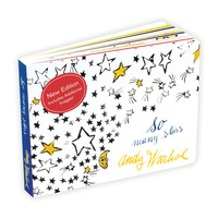 Andy Warhol So Many Stars Board book – August 12, 2014