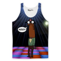 Long, Tan and Handsome Tank Top