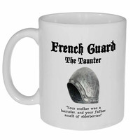French Guard - Monty Python and the Holy Grail