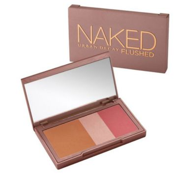 Urban Decay NAKED FLUSHED On Sale