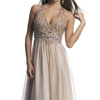 Dave and Johnny 10352 Dress