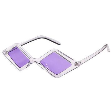 Far Out Lavender Sunglasses