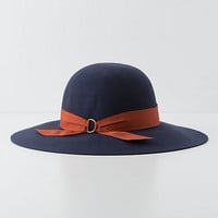 Saturated Floppy Hat