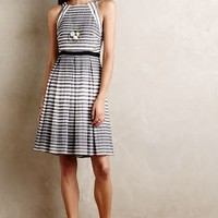 Saybrook Stripe Dress