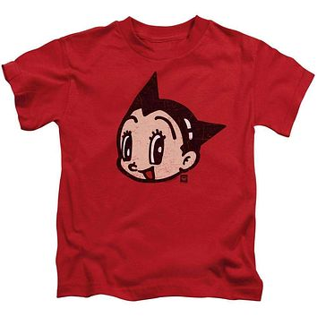 Kids Astro Boy/Face Short Sleeve