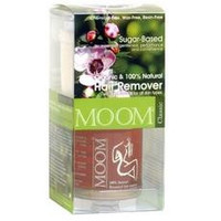 Moom Hair Remover With Tea Tree Oil (1x1each)