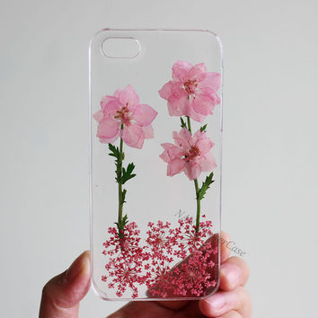 iPhone 6 case Pressed Flower  iPhone 5 case iPhone 5S case iPhone 6 Plus case iPhone 4S iPhone 5C case Samsung Galaxy s3 s4 s5 note 2 3 4