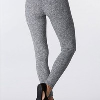 Casual Chic Knit Leggings