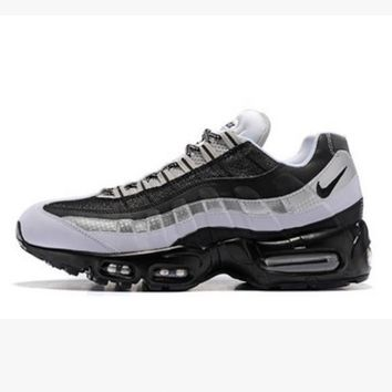 Men Nike Air Max 95 Sneakers Sport Shoes-4