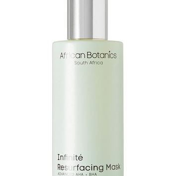 African Botanics - Infinité Resurfacing Mask, 50ml