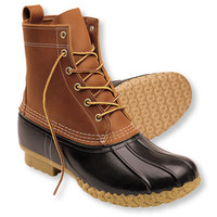 Men's Bean Boots by L.L.Bean, 8 Thinsulate | Free Shipping at L.L.Bean