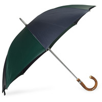 PRODUCT - Swaine Adeney Brigg - Wooden Handle Umbrella - 429768 | MR PORTER