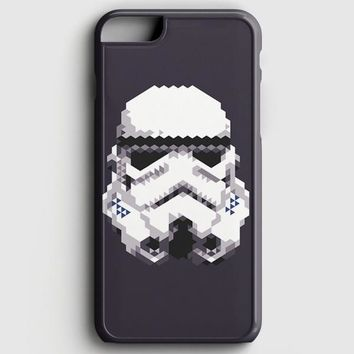 Stormtrooper Helmet iPhone 7 Case