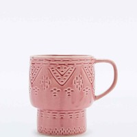 Pressed Stacking Mug - Urban Outfitters