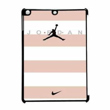 LMFUG7 Jordan Classic Legend Jump iPad Air Case