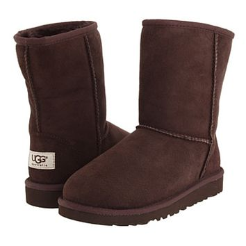 UGG  Fashion warm snow boots