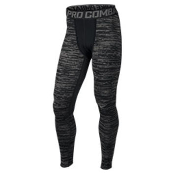 Men's Nike Pro Combat Hyperwarm Dri-FIT Max Compression Tights