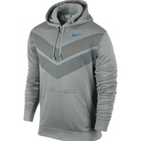 Nike Men's KO Double Chevron Hoodie