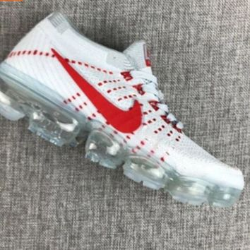 Gotopfashion NIKE AIR MAX WHITE RED SHOES FOR GIRLS AND BOYS