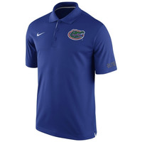 Florida Gators Nike Performance Basketball Polo – Royal Blue