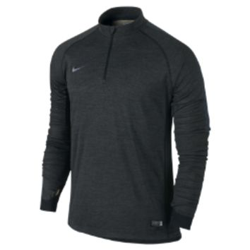 Nike Drill Top Elite Men's Soccer Shirt