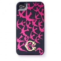 C. Wonder | For the Birds iPhone® 4/4S Case