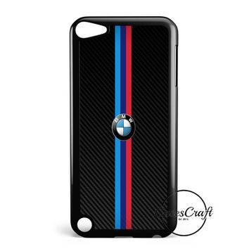 Bmw M Power German Automobile And Motorcycle iPod Touch 5 Case