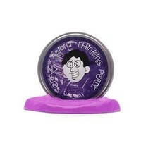 Crazy Aaron's Purple Thinking Putty