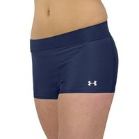 "Under Armour Women's UA Ultra 4"" Compression Shorts"