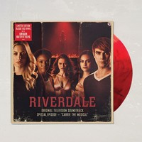 Various Artists - Riverdale: Carrie The Musical Original Television Soundtrack Limited LP | Urban Outfitters