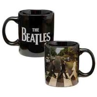 The Beatles - Abbey Road Coffee Mug