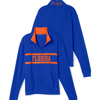 University of Florida Boyfriend Half Zip