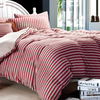 Bedroom Hot Deal On Sale Cotton Style Bedding Set [11665651343]