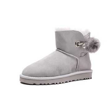 Best Deal Online Fashion UGG LIMITED EDITION CLASSICS Boots Women GREY VIOLET Shoes 10