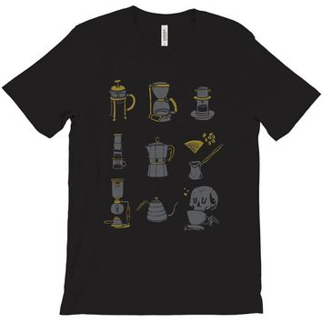 coffee equipment T-Shirt