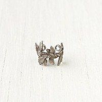 Free People Novelty Ear Cuff
