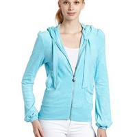 Twisted Heart Womens Terry Harlow Hoodie $69.80