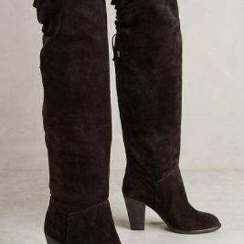 Miss Albright Fulton Knee Boots
