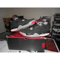 2008 CDP BRED JORDAN IV 4 | Sole Collector Marketplace