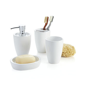 Set of 4 Pure Accessories
