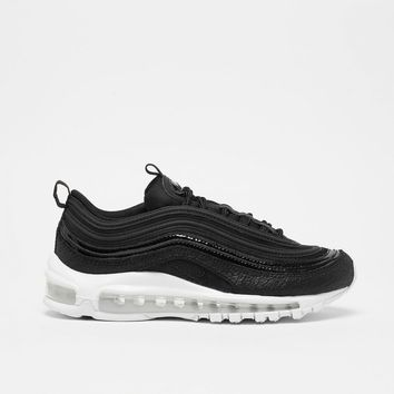 NIKE - Wmns Air Max 97 Premium - 917646 - black/bla... | Solebox Onlineshop