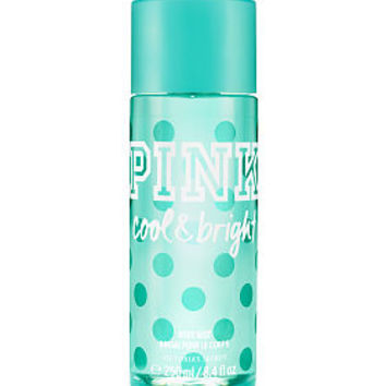 Cool & Bright Body Mist - PINK - Victoria's Secret