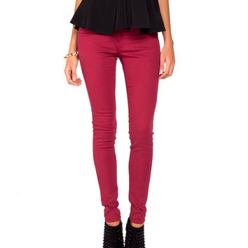 Flying Monkey L7384 Jeggings