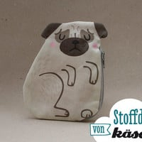 Little Pug Purse